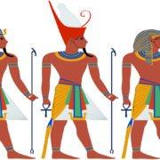 Egyptians-lice